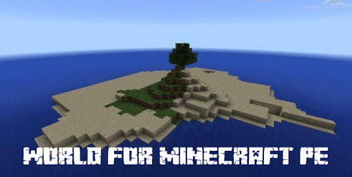 World for Minecraft screenshot 1