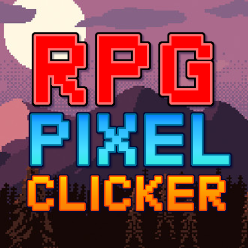 Clicker Pixel RPG file APK for Gaming PC/PS3/PS4 Smart TV