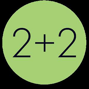 2+2 - IQ Тест на русском языке - Логические