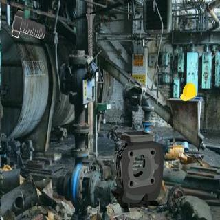 Yal Car Factory Escape 1.0.1 screenshots 1