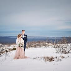 Wedding photographer Timofey Timofeenko (Turned0). Photo of 23.01.2018