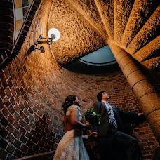 Wedding photographer Irina Pervushina (London2005). Photo of 14.08.2018