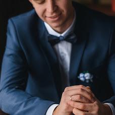 Wedding photographer Denis Shashkin (ShashDen). Photo of 13.03.2017