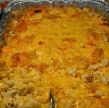 10 Best Baked Macaroni And Cheese Velveeta Evaporated Milk