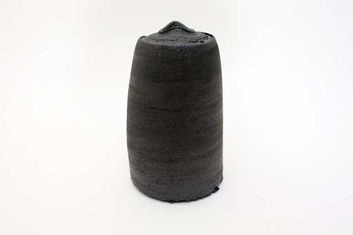 Dan Kelly Ceramic Vessel 45