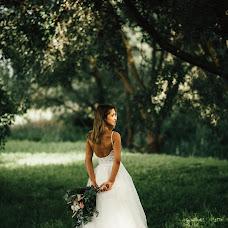 Wedding photographer Roman Kurashevich (Kurashevich). Photo of 23.08.2018