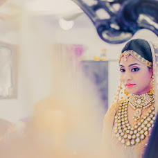 Wedding photographer Shraddha Rathi (dreamgrapher). Photo of 23.11.2016