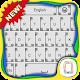 QR Code Keyboard Theme