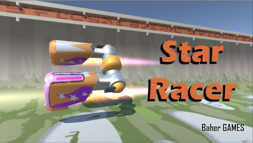 Star Racer 1.0 screenshots 1