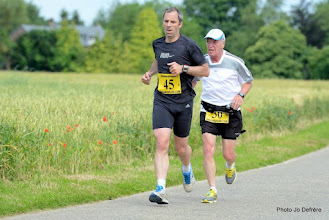 Photo: 01/07/2012 - Les 9 Miles de l'Yerne Haneffe.