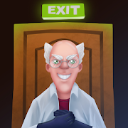 crazy neighbor doctor