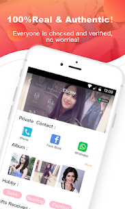OKmeet – Chat and Date Local Singles & Real Dating apk download 3