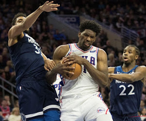 🎥 Eerste reekshoofden op rand van uitschakeling: vooral 76ers grijpen zich naar de haren na comeback Atlanta