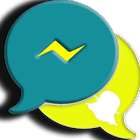 Snapchat Messenger icon