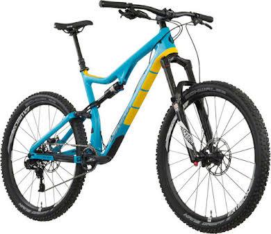 Salsa 2017 Redpoint Carbon GX1 Full Suspension Mountain Bike  alternate image 0