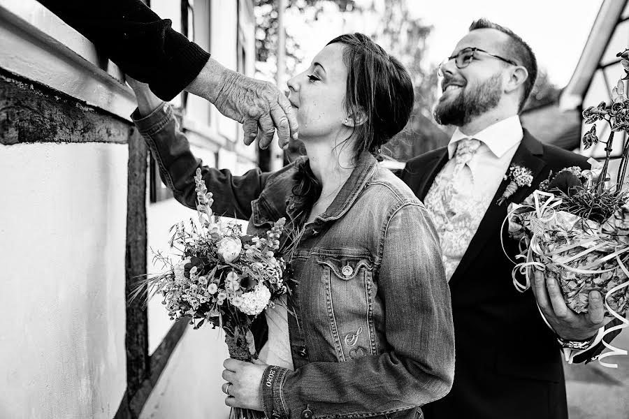 Hochzeitsfotograf Frank Ullmer (ullmer). Foto vom 12.05.2020
