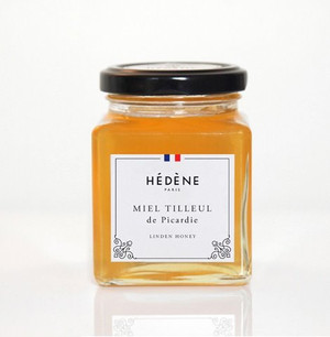 Miel Hédène Tilleul Julhès