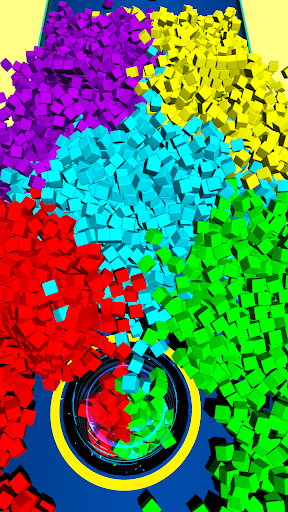 BHoles: Color Hole 3D screenshot 12