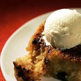 Sweet Potato Pudding (pain Patate).
