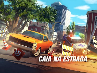 Gangstar New Orleans Screenshot