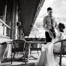 Bryllupsfotograf Dmitriy Galaganov (DmitryGalaganov). Bilde av 12.05.2019