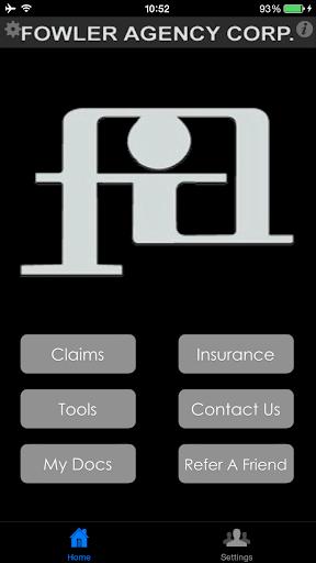 Fowler Insurance Agency