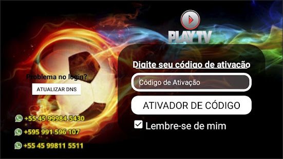 Download PLAY TV For PC Windows and Mac apk screenshot 1