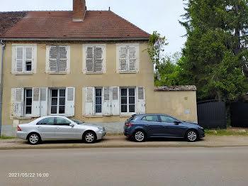 propriété à Rigny-le-Ferron (10)