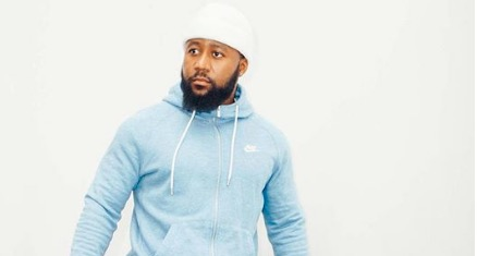 Cassper shows off how his dad dances.