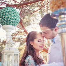 Wedding photographer Stepan Sorokin (stepansorokin). Photo of 17.04.2016