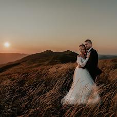 Wedding photographer Andrzej Gorz (gorz). Photo of 17.09.2017