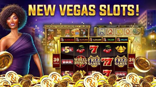 Club Vegas Slots 2020 - NEW Slot Machines Games 43.1.0 screenshots 1