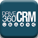 Drive360 CRM icon