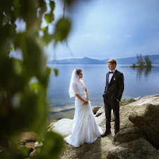 Wedding photographer Sergey Ufimcev (ufimcev). Photo of 22.02.2014