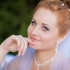 Wedding photographer Aleksandr Telin (Saan). Photo of 12.04.2014