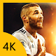 Download Benzema Wallpapers : Lovers forever For PC Windows and Mac