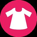 Fashion Styles CoordiSnap icon