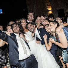 Wedding photographer Giorgio Di fede (GiorgioDiFede). Photo of 15.01.2016