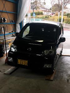ムーヴカスタム L175S のタイヤのカスタム事例画像 Ryu@Linie familie Fanfanさんの2019年01月12日17:41の投稿