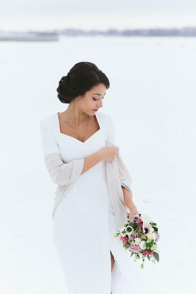 Wedding photographer Olga Pechkurova (petunya). Photo of 24.02.2015