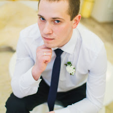 Wedding photographer Aleksandr Gannich (alexgannich). Photo of 11.03.2017