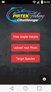 Pirtek Fishing Challenge 2017- screenshot thumbnail