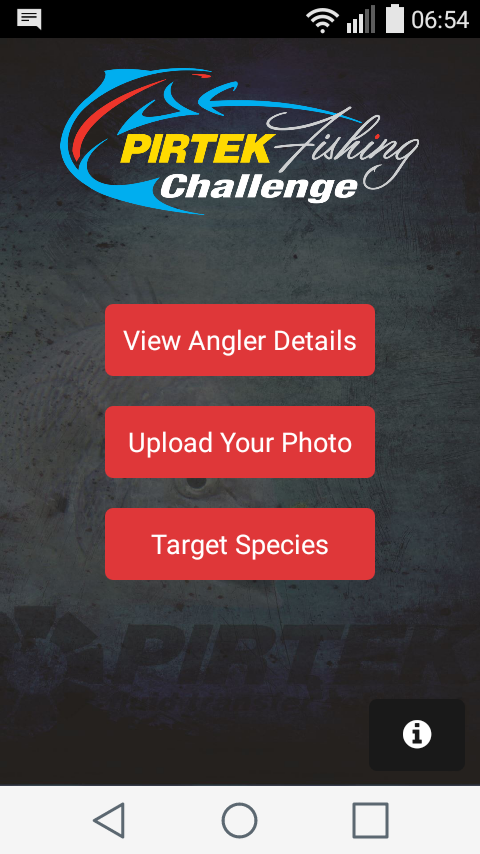 Pirtek Fishing Challenge 2017- screenshot