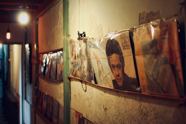 嘉義美食咖啡/嘉義玉山旅社咖啡,感受這超過一甲子的老宅復古風情