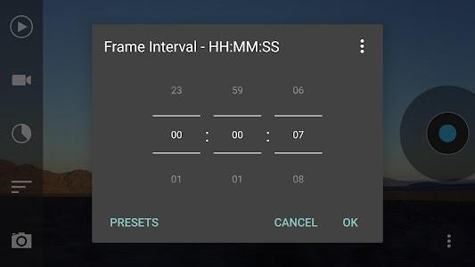 Framelapse Pro v3.1