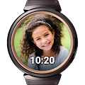 Photo Wear Android Watch Face APK