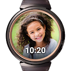 Photo Wear Watch Face (for Wear OS) icon