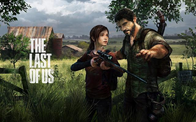 The Last of Us Tab