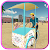 Beach Ice Cream Man Free Delivery Simulator Games file APK Free for PC, smart TV Download