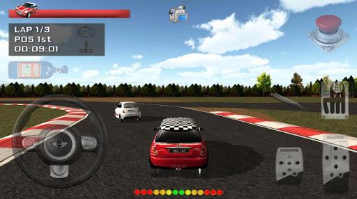 Grand Race Simulator 3D screenshot 12
